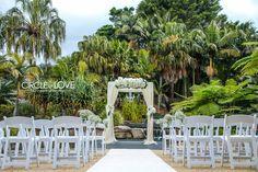 Mt Annan Botanic Gardens Weddings Sydney Garden Wedding Pins Venues