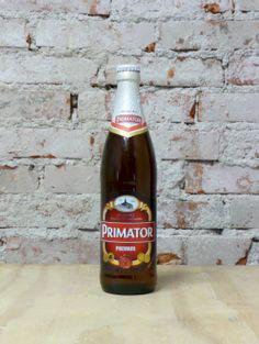 Primátor Premium (5% / Bohemian Pilsner / Náchod - República Tcheca) #cerveja #beer