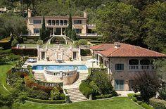 Love Santa Barbara Architecture/Landscaping