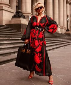 Stunning 37 Casual Boho Style for Winter Work Outfits . Work Fashion, Fashion Beauty, Fashion 2017, Style Fashion, Micah Gianneli, Donatella Versace, Summer Work Outfits, Looks Style, Ladies Dress Design