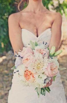 floral, dress, bouqu