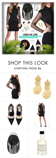 """""""Looks We Love; Yoins"""" by defivirda ❤ liked on Polyvore featuring Fresh, Fashion Fair, polyvoreedotorial, yoins, yoinscollection and loveyoins"""