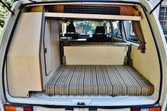 1982 Volkswagen Westfalia