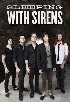 Sleeping With Sirens, SWS