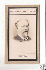 FREDERIC MISTRAL Writer France 1908 FELIX POTIN CARD