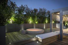 Deco Spa, Outdoor Furniture Sets, Outdoor Decor, Paris Photos, Garden Inspiration, Fence, Relax, Exterior, Home Decor