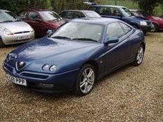 Alfa romeo GTV 20 TSpark