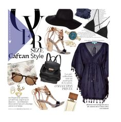 Summer Caftan Style by maradela on Polyvore featuring polyvore, fashion, style, Melissa Odabash, Kiki de Montparnasse, Sam Edelman, Warehouse, Alexander Wang, Marc by Marc Jacobs, Aurélie Bidermann, London Road, Aqua, Dorothy Perkins, Witchery, Illamasqua, Rituals, By Terry, marcjacobs, polyvoreeditorial, topset, melissaodabash and caftanstyle