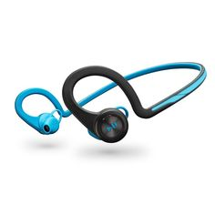 B Plantronics BackBeat Fit Bluetooth Headset iPhone 5 5S Galaxy S3 S4 S5 Note 3