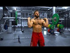 Mat Fraser- CrossFit Tabata - YouTube