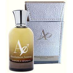 Absolument Parfumeur-Absolument Homme Eau de Parfum + Etui luxe 100ml