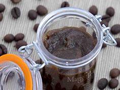 Confettura al caffè in microonde_600x450