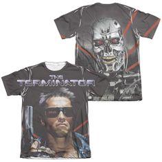Terminator/Poster