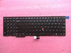 38.55$  Buy now - https://alitems.com/g/1e8d114494b01f4c715516525dc3e8/?i=5&ulp=https%3A%2F%2Fwww.aliexpress.com%2Fitem%2FNew-Original-for-15-6-Lenovo-ThinkPad-L540-T540P-W540-W541-W550S-T550-Keyboard-Teclado-US%2F32742565645.html - New Original for Lenovo ThinkPad L540 T540P W540 W541 W550S T550 Keyboard US English 04Y2348 0C44913 38.55$