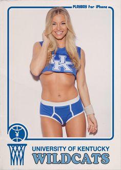 Girls college pics nude university Kentucky