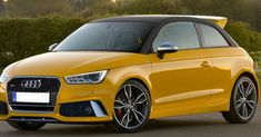 2018 Audi RS1 quality, specs and release date : autorelease