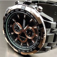 High quality wrist watch, cater to your need Punctual timing Comfortable to wear Durable to use for a long time 30m water resistant.Buy at styleroom36.com