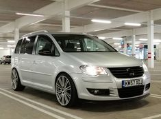 Volkswagen Touran, French, Cars, Vehicles, Instagram, Cars Motorcycles, French People, Autos, Car