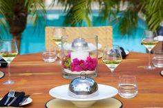 Turks And Caicos Restaurant Menus | Beach House Turks and Caicos Photos • Beach House Turks & Caicos