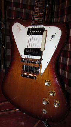 1965 Gibson Firebird