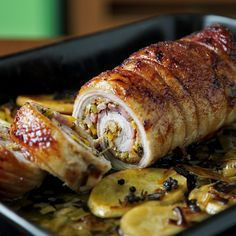 Food Discover Juice to Lose Weight - Daily Healthy Food Best Pork Recipe Pork Roast Recipes Thanksgiving Recipes Fall Recipes Colombian Food Cooking Recipes Healthy Recipes Xmas Food Creative Food Cheesy Recipes, Pork Recipes, Cooking Recipes, Healthy Recipes, Healthy Food, Tasty Videos, Food Videos, Easy Chicken Dinner Recipes, Creative Food