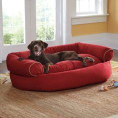 Sofa Dog Bed