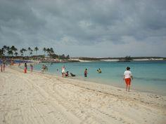 Great Stirrup Cay, The Bahamas www.nwfamilyvacations.com
