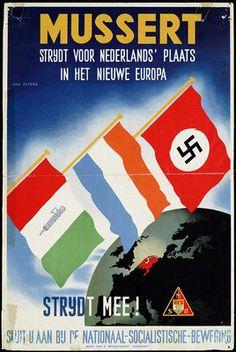 Foto's | Nederland in Oorlog ( in foto's )