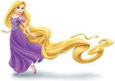 Imagenes princesa rapunzel de Disney - Imagui