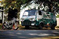 купи фургон и вали отсюда † vans † campers