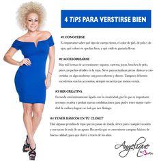 La Burbu te da 4 tips para vestirte bien en todo momento.