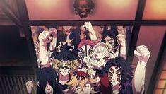 Manga Anime, Anime Demon, Anime Art, Manhwa, Anime Girl Pink, Mediums Of Art, Death Parade, Fanart, Demon Art