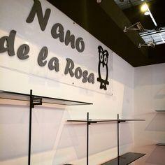 #feria #intergift acabada, si quieres conocer nuestras propuestas nos vemos en 2 semanas en #momad #metrópolis #nosvemosenlastiendas www.nanodelarosa.com #bags #moda  & more