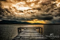 The end is coming by Thomas B. on 500px
