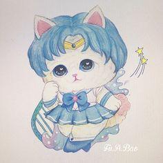Fuabao's home - illustrator home - love illustration · love life Princess Peach, Disney Princess, Love Illustration, Sailor Moon Crystal, Smurfs, Fangirl, Disney Characters, Fictional Characters, Anime