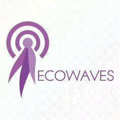 ecowaves logo