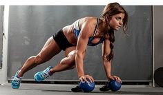 Ask The Fitness Jewell: What Are Some Time-Efficient Holiday Workouts? Bodybuilding.com