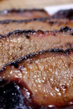 Get Ready for the Best Texas Brisket Recipe Online! Are you ready for the seriously awesome Butcher Paper BBQ Brisket Method? Brisket Flat, Pork Brisket, Smoked Brisket, Oven Roasted Brisket, Texas Brisket, Venison, Pork Ribs, Smoker Recipes, Grilling Recipes