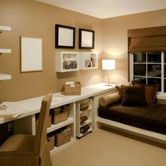 Design Expert: Inviting Illusions - my new sewing room?