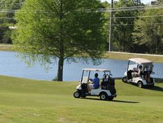 It's a lovely time of year to get some fresh air and sunshine on the #GlenLakes course.