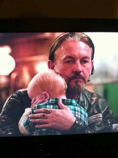 Love it chibs sons of anarchy