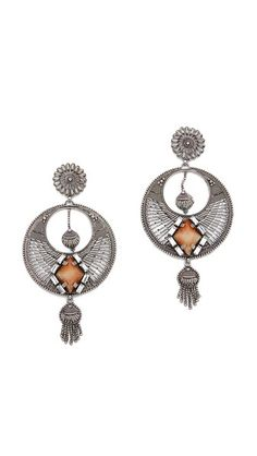 DANNIJO Iva Earrings