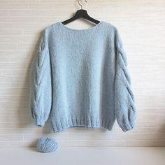Мягкий, теплый, альпаковый свитер очень скоро понадобится, осень то не за горами Вязание •Свитера•Кардиганы on Instagram