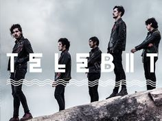 "Canal Electro Rock News: TELEBIT lança single ""Somos Coyotes"""