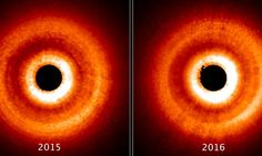 The mysterious 'shadow planet' of Hydra