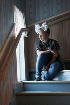 Aamukahvilla blogger Henriikka Bucket Hat, Hats, Fashion, Moda, Bob, Hat, Fashion Styles, Fashion Illustrations, Hipster Hat