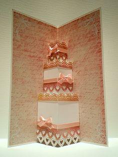 cute wedding card