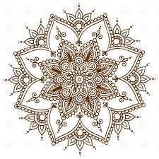 Image result for daisy mandala