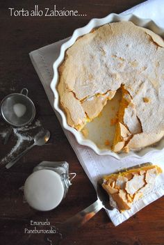 Pie Dessert, Sweet Life, Ricotta, Sweet Recipes, Buffet, Food And Drink, Sweets, Chocolate, Cookies