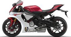 R 1 Yamaha